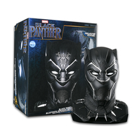CAMINO BLACK PANTHER HEAD